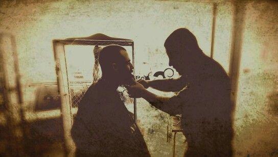 50 shades of barber