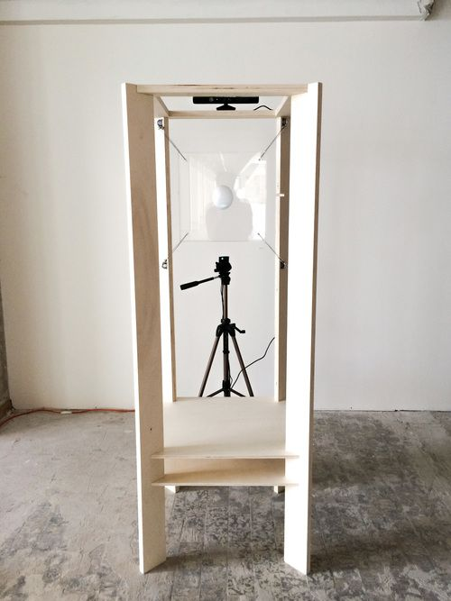 ightmare is an investigation into perception of self and surroundings, when one's face is abstracted and transported to a new surface, a new territory, outside of its own body. — Ambhika Samsen