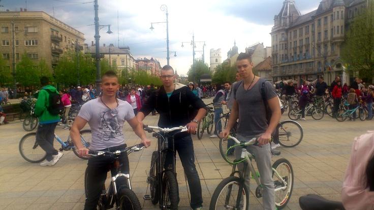 DebrecenCriticalMass2012