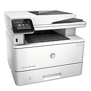 HP LaserJet Pro MFP M426fdw Black and White Laser Printer | Staples