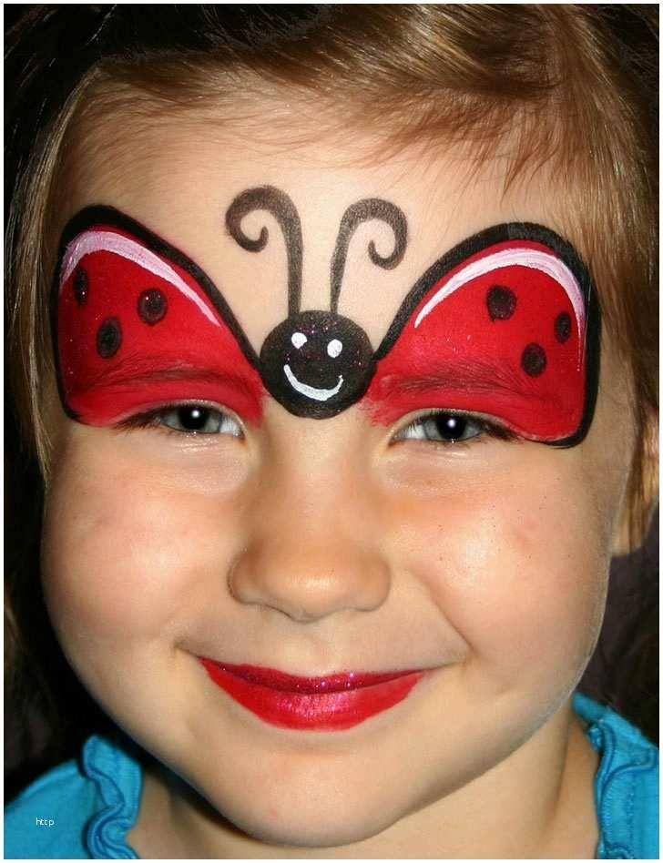Kinderschminken Einfache Vorlagen Zum Ausdrucken Genial ...
