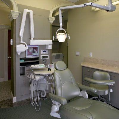 Dental Office Waiting Room Design 2007 Dental Office