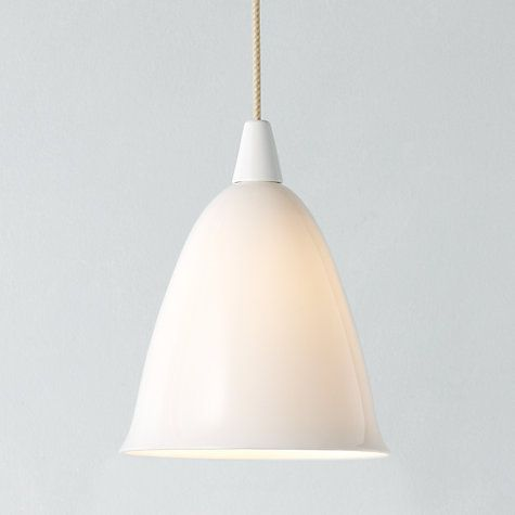 Buy Original BTC Hector Ceiling Light, Size 3 Online at johnlewis.com