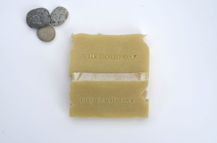 Woodsy Soap - Go out into the woods with the earthy aroma blends of clary sage, cedarwood and fir needle essential oils. This soap is especially helpful to sooth and heal skin conditions with hydrating hemp oil and calming chamomile infused olive oil.