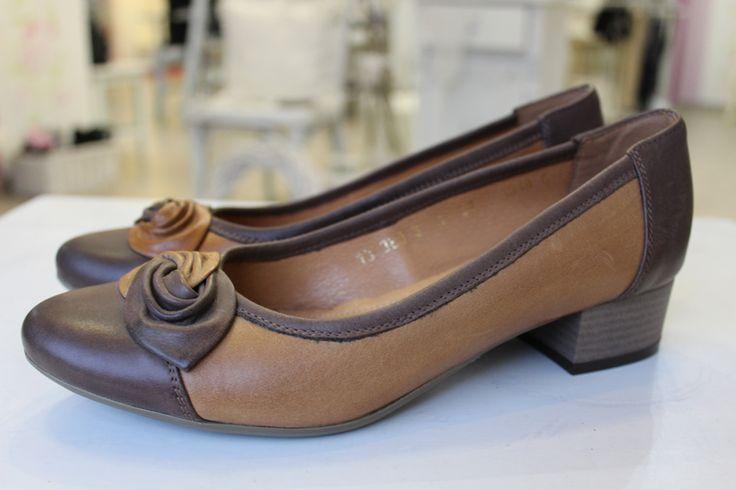 Bioeco low shoes