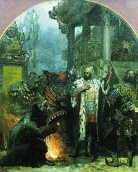 Golden Horde - Wikipedia, the free encyclopedia
