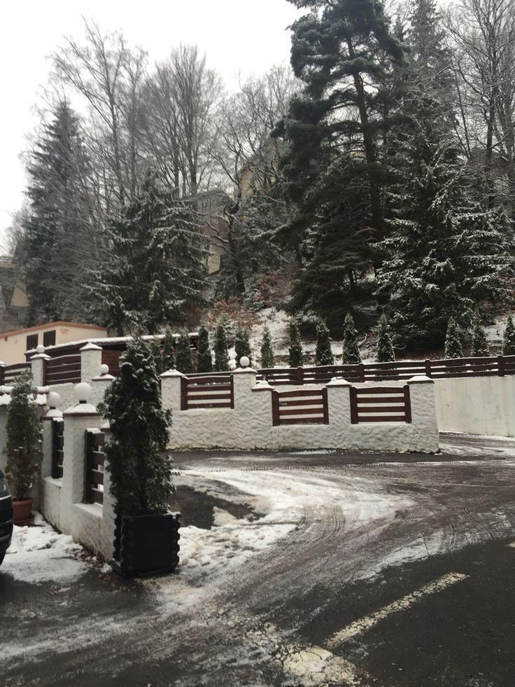Hotel Aurelius, Poana Brasov, Romania