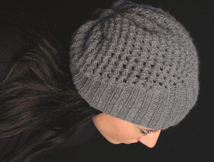 Free Crochet Pattern Hat Dk : 25+ best ideas about Dk Weight Yarn on Pinterest ...