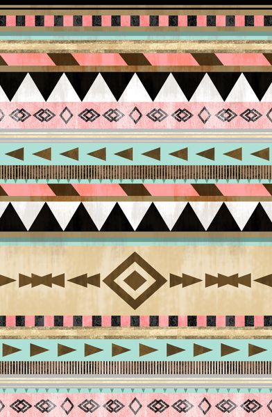 222 best Tribal patterns images on Pinterest