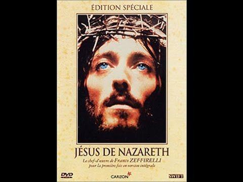 Jesus De Nazareth Entier Partie 4/4 - YouTube