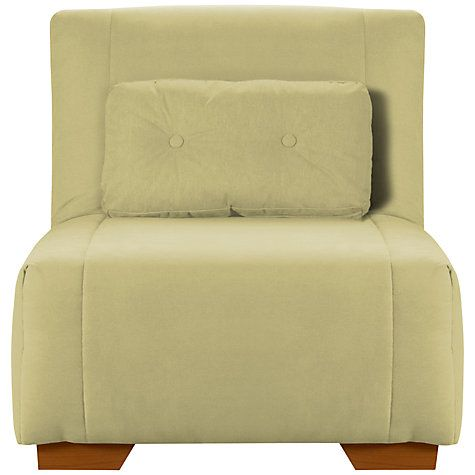 Pleasing John Lewis Strauss Chair Bed Chair Bed Sofa Bed Furniture Cjindustries Chair Design For Home Cjindustriesco