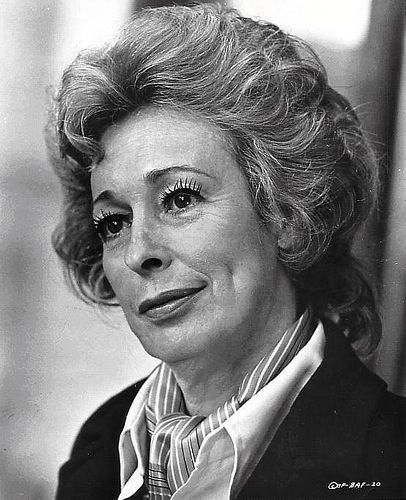 Eileen Heckart won best supporting actress for Butterflies are Free in 1972 her first Oscar win and second nomination