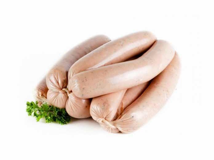 Как приготовить домашние сосиски для детей | Вкусно готовим дома