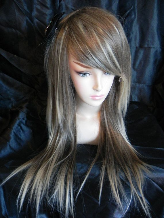 Halloween Sale Dirty Blonde And Platinum Blonde By