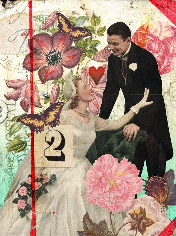 Eduardo Recife for the New York Times Wedding Special Issue. (2011)