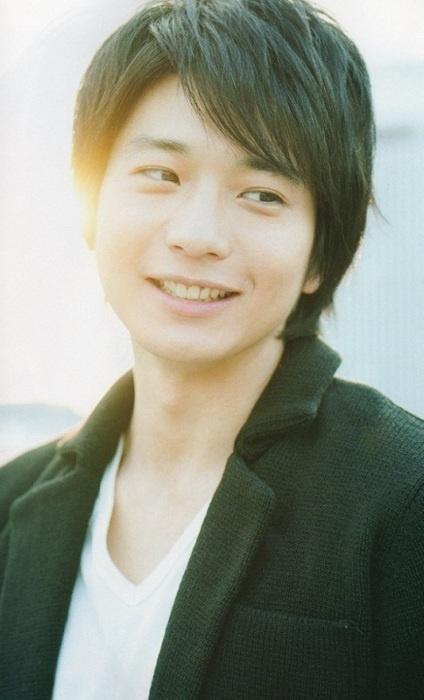 Osamu Mukai That smile <3