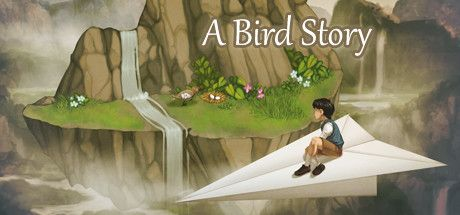[A Bird Story] A wonderful short walking simulator with a lovely and emotional story about a boy and an injured bird. It will take just about an hour of your time. #Gaming #VideoGames #IndieGames