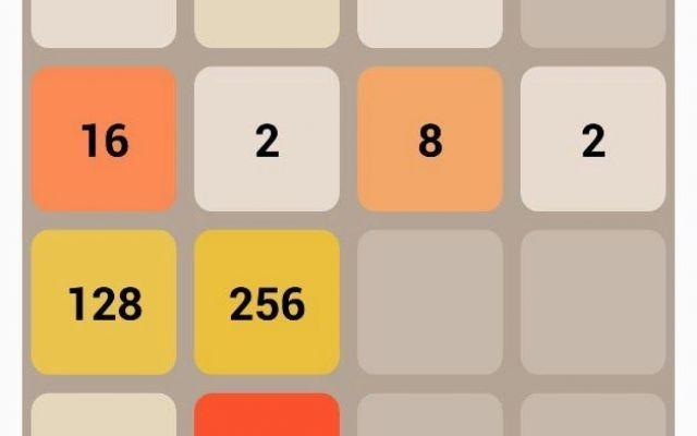 I migliori trucchi per vincere a 2048 su Android #2048 #trucchi #android