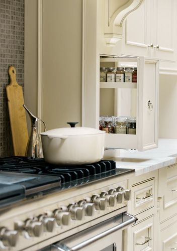 Luxury Living Show Dream Kitchen 2010 | Atlanta Homes & Lifestyles