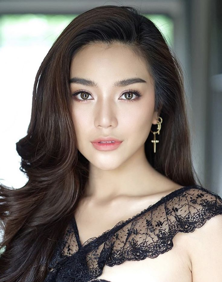 Есть ли симпатичные азиаты — pic 8