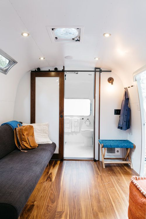 Airstream Interior Design Painting Delectable Best 25 Airstream Interior Ideas On Pinterest  Airstream . Inspiration Design