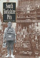 South Yorkshire Pits by Warwick Taylor, eBook also available