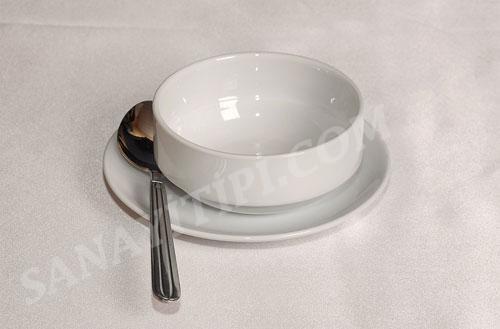 12 Cm Çorba Kasesi » - Sanayi tipi