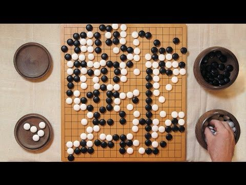 A Google DeepMind Algorithm Uses Deep Learning and More to Master the Game of Go | MIT Technology Review