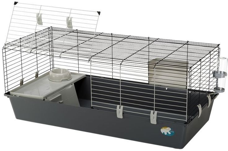 Ferplast Rabbit and Guinea Pig Cage 120 Get Now this Cheap Opportunity. By Touch2 Is always Bringing Great Stuff to you :)