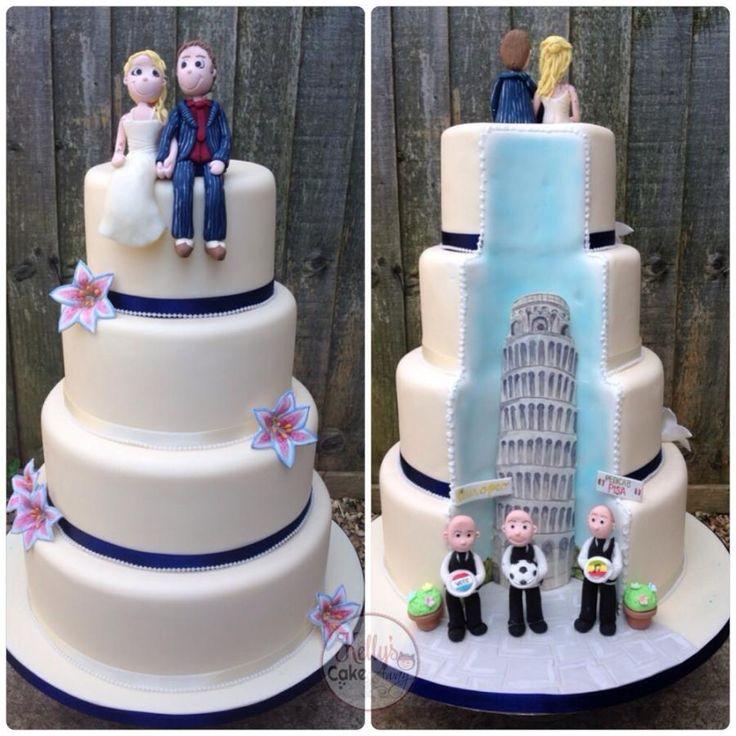 Using Alien Bees At Weddings: 17 Best Images About Spleet Themed Cake On Pinterest