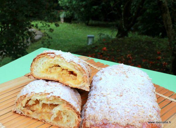 Le pain de Modane, une brioche pas comme les autres  Mercotte