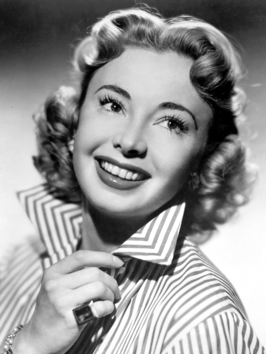 Audrey Meadows...Alice on The Jackie Gleason Show, sister to Jayne Meadows.