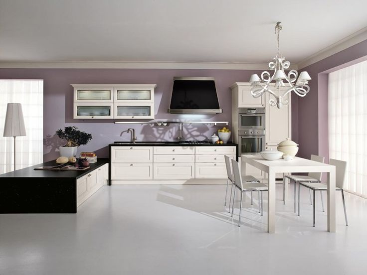 kitchen silvia collection by cucine lube