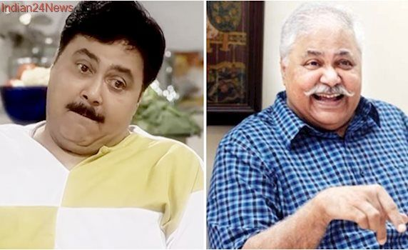 Satish Shah of Sarabhai Vs Sarabhai: Did not enjoy doing comedy in cinema