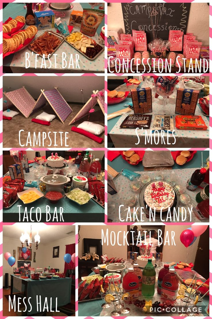 376 best glamping party images on pinterest fun sleepover games