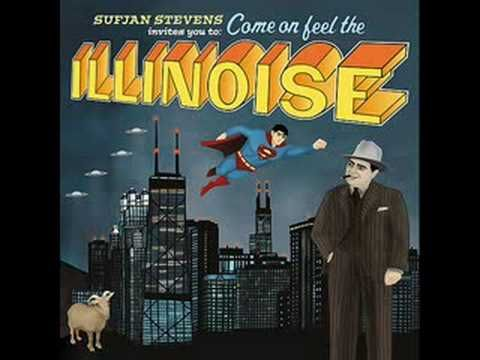 Sufjan Stevens - Casimir Pulaski Day  A song where the tempo of sound and the painting of words fit so perfectly with the sad & frustrating subject. Imagery is beautiful.