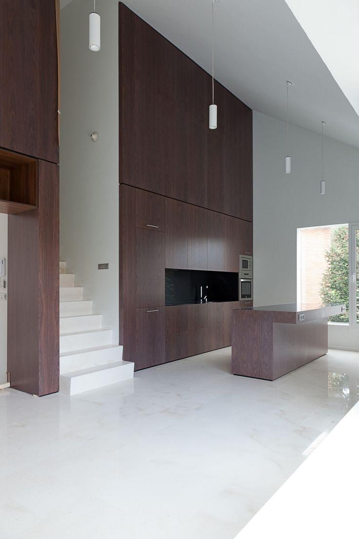 172 best p kitchens best of images on pinterest p ylab architects vallvidrera barcelona
