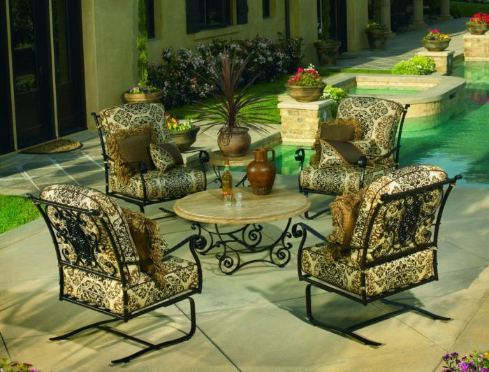 Best Rod Iron Patio Furniture Images On Pinterest Irons Iron - Patio furniture lexington ky