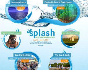 Splash festival 2013