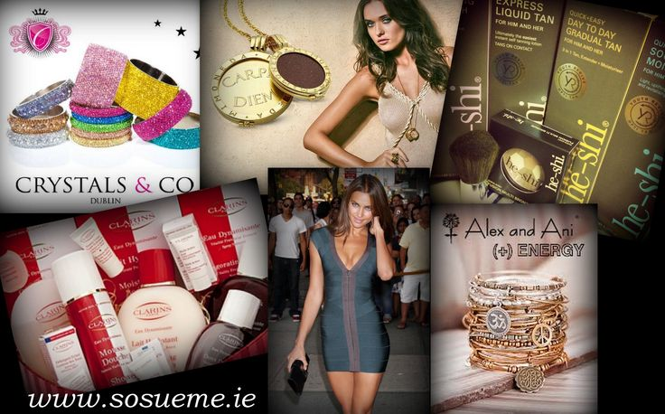 So the time has come.... the BIG give-away!! SoSueMe's Facebook page  hit the big 50k last week and today I am here to thank you - the readers!! When I created SoSueMe.ie back in July 2010, I dreamt of hitting a milestone of 50,000 Facebook fans. On Paddys day, finally my little dream & big hope has came true! The love…