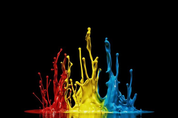 Dancing Paint photo