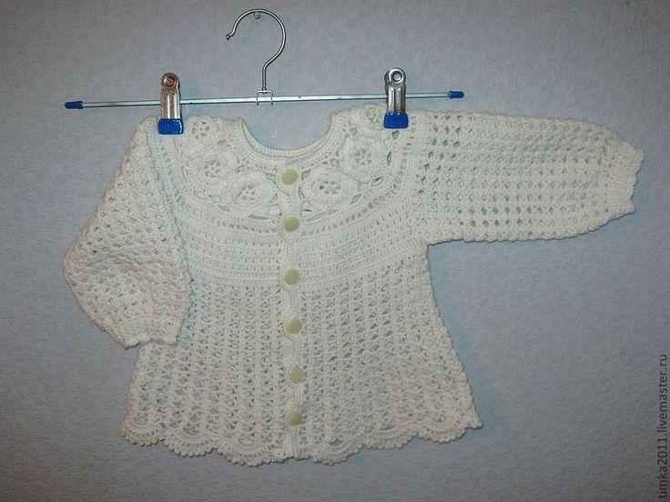 руководство по детской вязания крючком свитер - Hledat Googlem