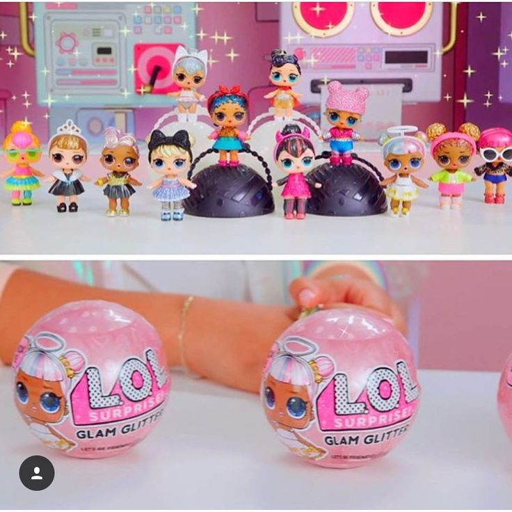OMG OMG ALERTthe #glamglitters are about to be released. WE CANT BREATHE Its got… – Lego