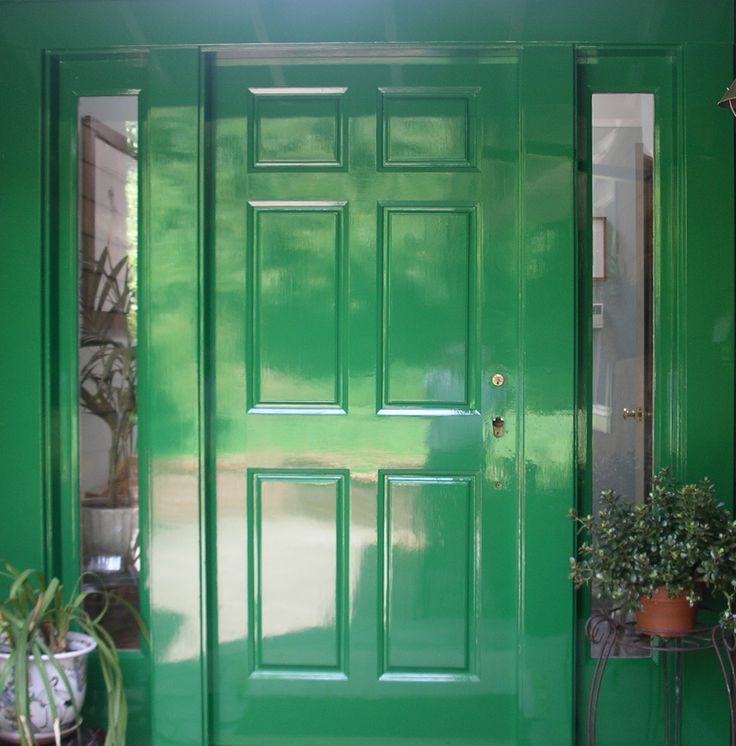 143 Best Painted Doors Images On Pinterest: 61 Best Fine Paints: Doors Images On Pinterest