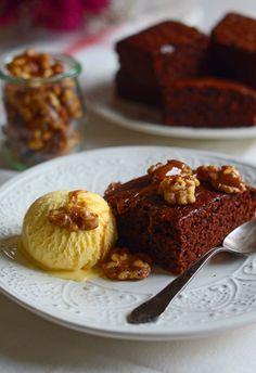 Ciasto+czekoladowe+łyżką+mieszane+w+formie+i+w+pół+godziny+gotowe:+To+było+tak...<br+/> ...