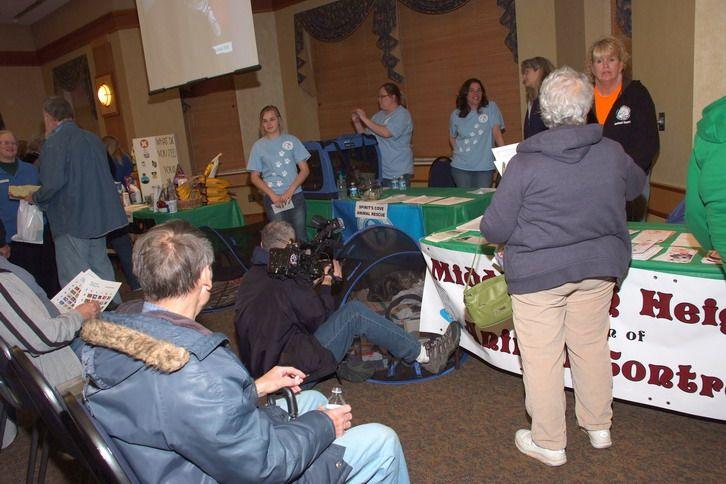 Aquatic Animal Rescue Cleveland