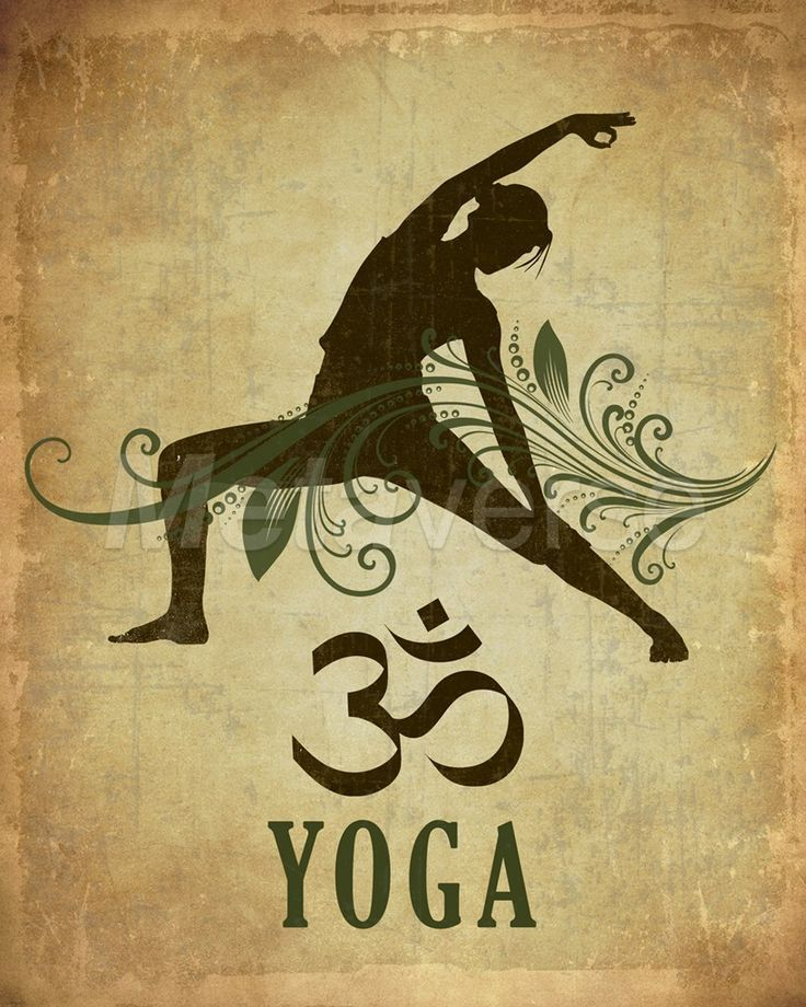 Yoga Art2