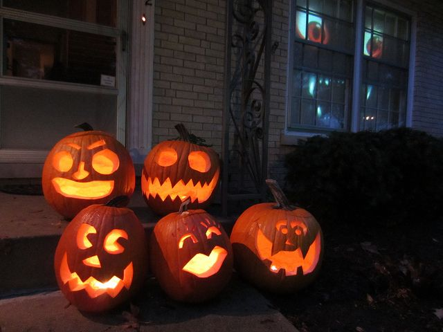2013 Pumpkins | Flickr - Photo Sharing!