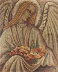 Angel by Olga Greceanu