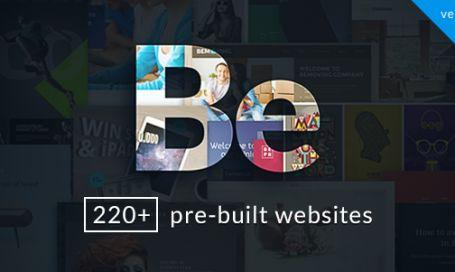 Download Free Nulled WordPress Theme & Plugin | Rasernull #BeTheme #Rasernull #Wordpress Theme